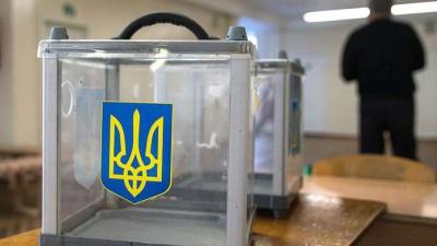 На Буковині поліція розслідує кримінальне провадження щодо виборів до селищної ради
