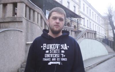 """""""БДФЕУ, живи!"""": студенти у Чернівцях зняли відеоролик на захист свого вузу (ВІДЕО)"""
