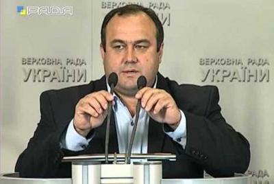 На Буковині активісти розхитують ситуацію, - нардеп