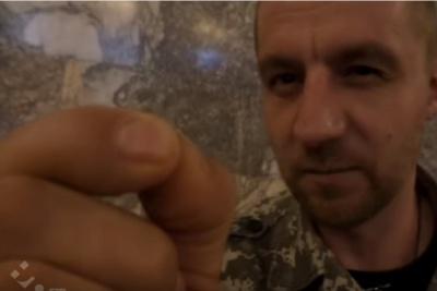 Нардепа з Буковини попросили здати волосся, щоб дізнатись, чи вживає він наркотики (ВІДЕО)