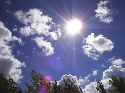 На Буковині у найближчі дні буде до 10 градусів тепла
