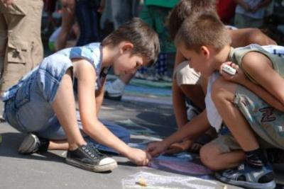 На Буковині буде ще понад сто мовних таборів