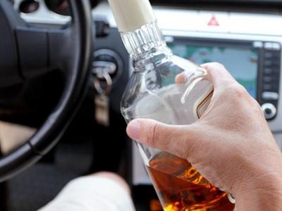 19-річний хлопець напився і вкрав автомобіль буковинця
