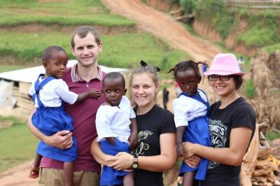 Чернівчанка, яка прожила в Африці більше року, розповіла про життя в Руанді (ФОТО)
