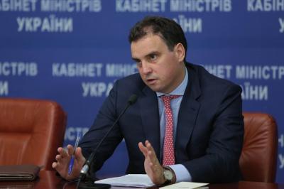 Абромавичус не відкликатиме свою заяву про відставку