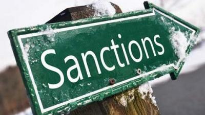 Втрати Росії від санкцій та дешевої нафти оцінили в 600 мільярдів доларів