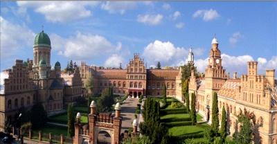 Студентство ЧНУ озвучило офіційну позицію щодо приєднання БДФЕУ (ФОТО, ВІДЕО)