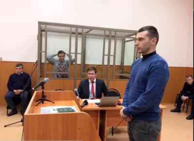 Чернівчанин був головним свідком  на суді в справі Надії Савченко