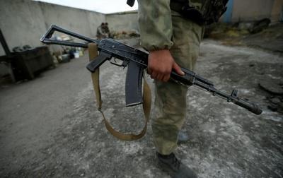За минулу добу в зоні АТО 11 українських військових отримали поранення
