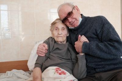 101-річну чернівчанку успішно прооперували (ФОТО)