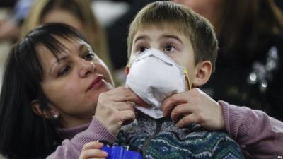 Медики попереджають про другу хвилю грипу на Буковині