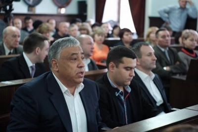 Політологи натякають на можливі перевибори до Чернівецької міськради