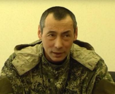 """""""Мер"""" окупованої Горлівки заявив, що він кровний родич диктатора Кім Ір Сена"""