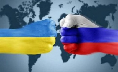 Київ розірвав побратимство з містами і регіонами Росії