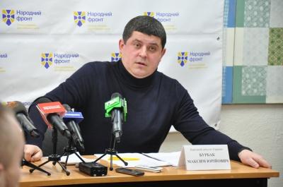 Куліш допоміг «бригаді Михайлішина-Продана» повернутися до влади у Чернівцях, - нардеп