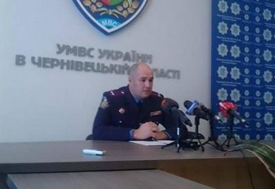 Поліція затримала трьох зловмисників, які обкрадали квартири чернівчан
