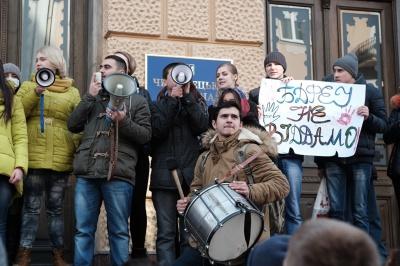 Реорганізація БДФЕУ не порушує права студентів, - міносвіти