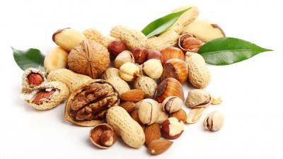 Від раку – цибуля та горіхи