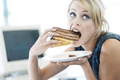 Сніданок допоможе забути про цукерки