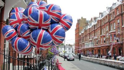 48% британців хочуть, щоби країна залишилася в ЄС