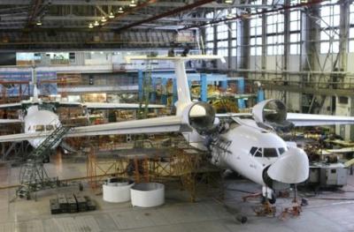 Саудівська Аравія і Україна спільно будуватимуть літаки