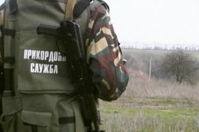 Порушник кордону на Буковині намагався побити прикордонника