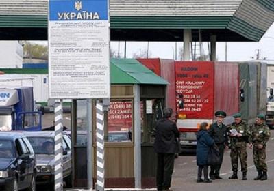 Буковинец пытался попасть в Польшу с поддельным паспортом
