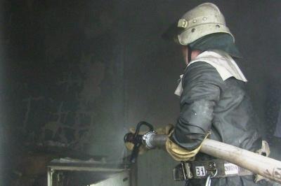У Чернівцях горіла п'ятиповерхівка — довелося евакуйовувати людей