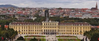 Відень визнали найкращим для проживання містом світу