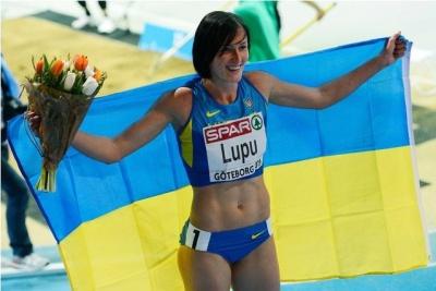 Буковинська олімпійка знову перемогла