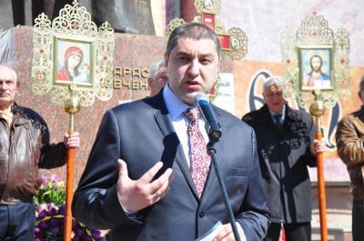 Я попереджав Фищука, що призначення Куліша заступником голови ОДА є небезпечним, - депутат облради