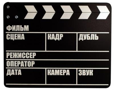 Студент ЧНУ створить студентську кіностудію