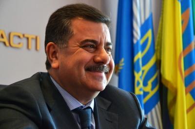 Депутат міськради заявив, що у кабінеті головного поліцейського Буковини висить портрет Авакова