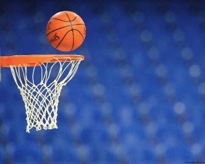 Буковинські баскетболістки зіграли у всеукраїнській юнацькій лізі