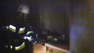 На пожежі в Чернівцях знайшли тіла двох людей
