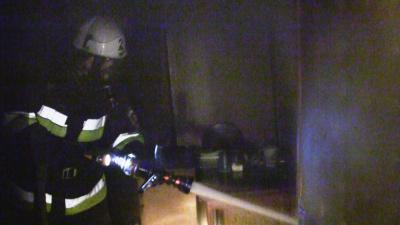 Двох людей, тіла яких виявили на пожежі в Чернівцях, убили