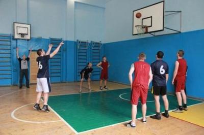 Чернівецькі баскетболісти провели турнір-меморіал