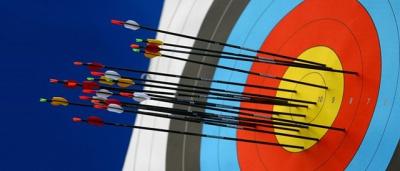 Лучники із Чернівців відзначилися на чемпіонаті України