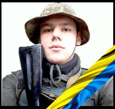 На Буковині герой АТО став почесним громадянином