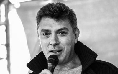 У Празі може з'явитися площа Бориса Нємцова