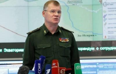 Російське Міноборони звинуватило командувача силами НАТО у русофобії