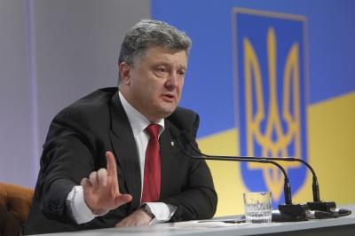 Порошенко прибуде до Чернівців на відзначення 75-річчя від дня народження Миколайчука