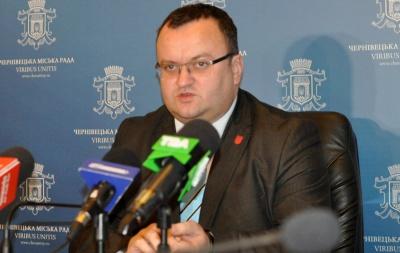 Мер Чернівців анонсував кадрові зміни у міськраді