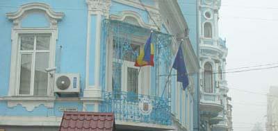 У працівника румунського консульства у Чернівцях вкрали номери авто