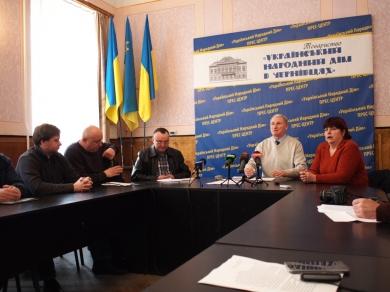 """У Чернівцях підприємці пропонують передати ринок """"Буковинський"""" у комунальну власність"""