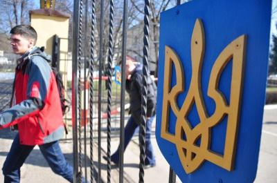 Чим більше наберемо контрактників, тим більша ймовірність, що мобілізацію не оголосять, - військовий комісар Буковини