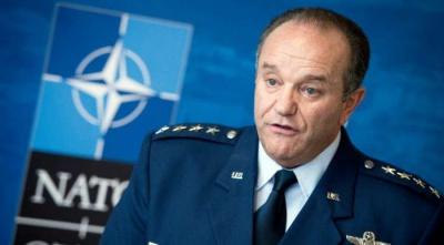 Командувач військами НАТО у Європі рекомендував США надати Україні зброю