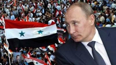 Росія у Сирії намагається отримати поступки по Україні, - розвідка США