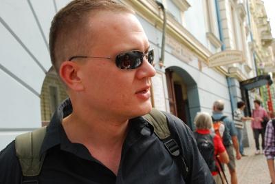 Це мій бренд, і я маю право приймати таке рішення, - президент Meridian Czernowitz про ймовірний переїзд фестивалю до Одеси