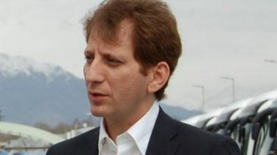 В Ірані мільярдера засудили до смертної кари за економічні злочини